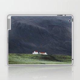 House Amongst Giants Laptop & iPad Skin