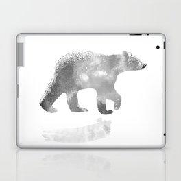 graphic bear III Laptop & iPad Skin