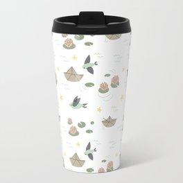 A Sea Tale Travel Mug