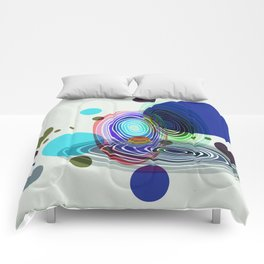 Level 5 - Ascend Clarity Comforters