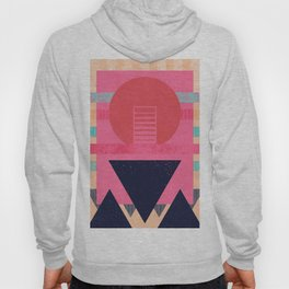 Into the Sunset #1 Hoody