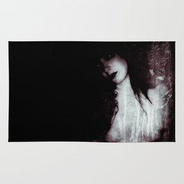 Out of the Darkness Rug
