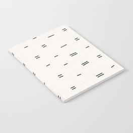 HAMMAH MUDCLOTH Notebook