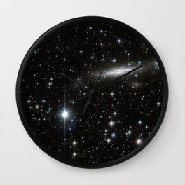 The Great Attractor Wall Clock