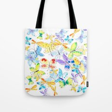 Disorderly Conduct Tote Bag