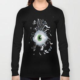 Wild Eyed Long Sleeve T-shirt
