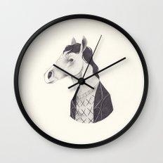 BoJack  Wall Clock