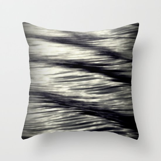 Rock'n'roll Throw Pillow