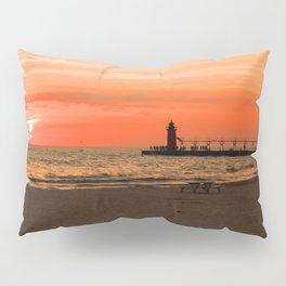 South Haven Sun Pillow Sham