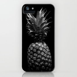 Pineapple #1 iPhone Case