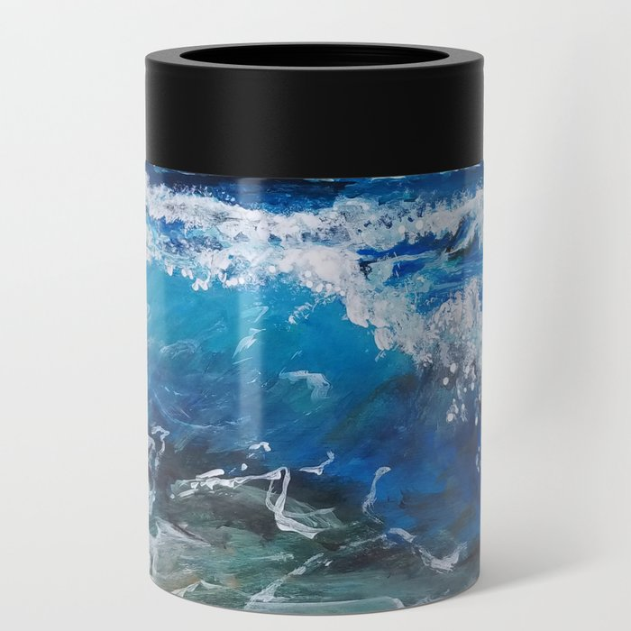Rough Sea Can Cooler