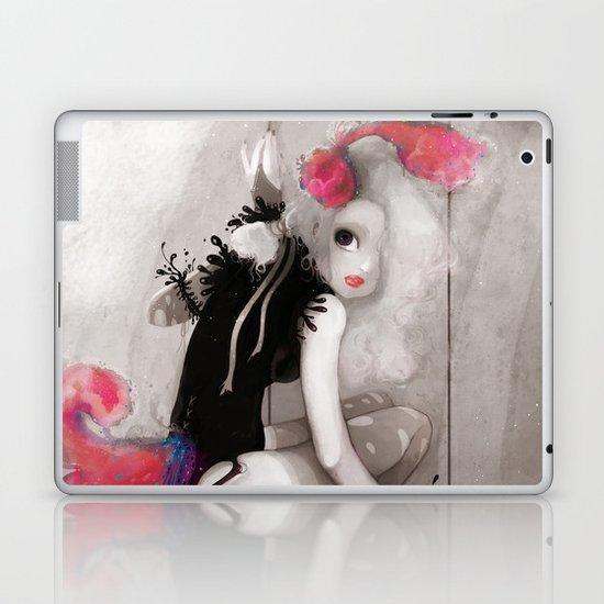 The Jump Laptop & iPad Skin