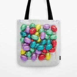 Easter Plate II Tote Bag