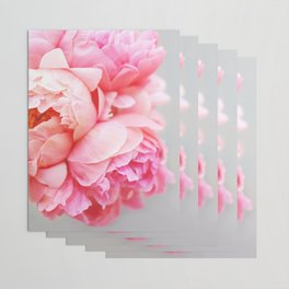 Peonies Forever Wrapping Paper