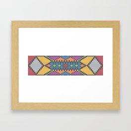 Manillando 006 Framed Art Print