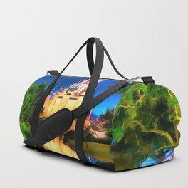 Disneyland Duffle Bag