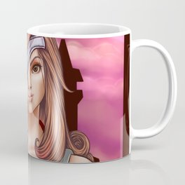 General Beatrix Coffee Mug
