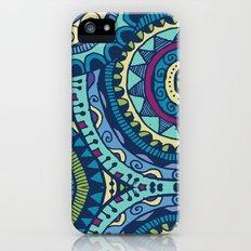 Aqua Slim Case iPhone (5, 5s)