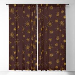 dorstenia mania 2 Blackout Curtain