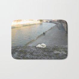 gum, Paris Bath Mat