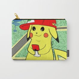 Pika GO Carry-All Pouch