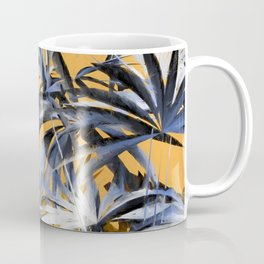 Tropical Foliage Coffee Mug