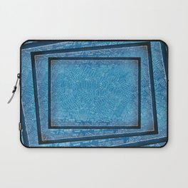 Constitutional Blueprint Laptop Sleeve
