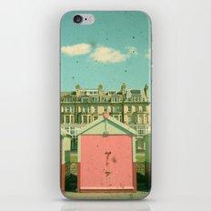 Love Shack iPhone & iPod Skin
