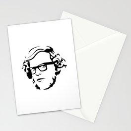 Graeme Garden Stationery Cards