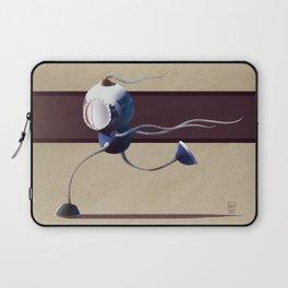 Run, Robot, Run! Laptop Sleeve