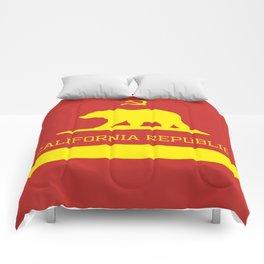 Cali Commie - California Communist Comforters