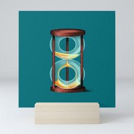 36 - 8 Mini Art Print