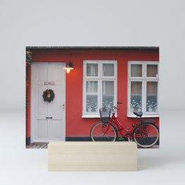 Swedish House Mini Art Print