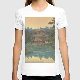 Kinkaku-ji T-shirt