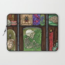 Oddities Laptop Sleeve