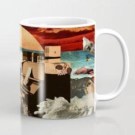 AndersonPaakMalibu Coffee Mug