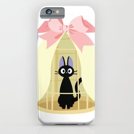 Delivery Jiji iPhone Case