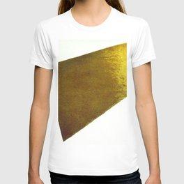 Kazimir Malevich Yellow Plane in Dissolution T-shirt