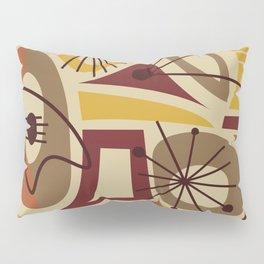 Timanfaya Pillow Sham