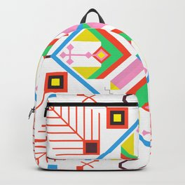 Roots of Bulgaria Backpack