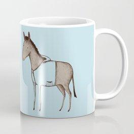 Well Cool Mule! Coffee Mug