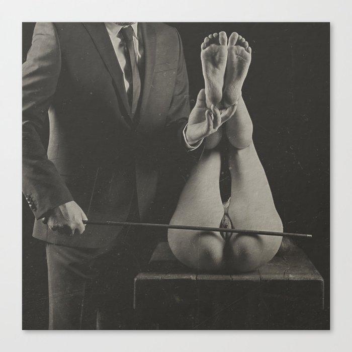Very pity Vintage nude spanking