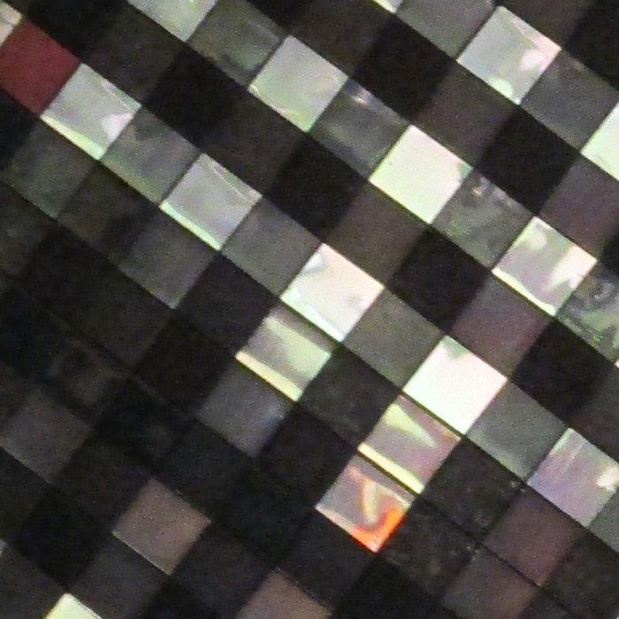 Checkered Reflections II Leggings
