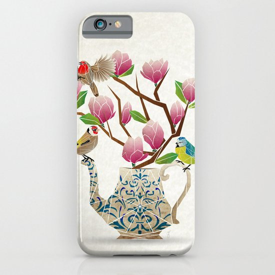 tea time! iPhone & iPod Case