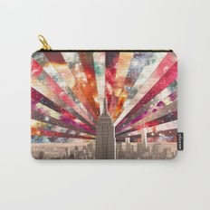 Superstar New York Carry-All Pouch