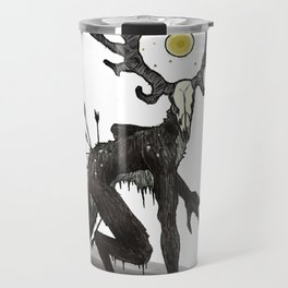 The Beast Travel Mug
