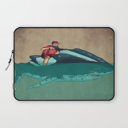 Hybrid. Laptop Sleeve