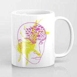 Spiderhead Coffee Mug