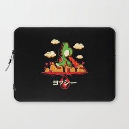 Yoshzilla Laptop Sleeve