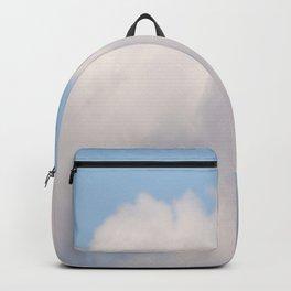 Osprey in Blue Sky #decor #society6 #buyart Backpack